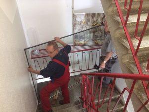 glaszettersbedrijf almere Kien glas